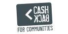Cashback for Communities