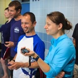 Swimsmooth coaching