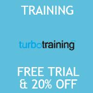 Thumbnail Turbotraining