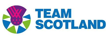 Team Scotland Logo