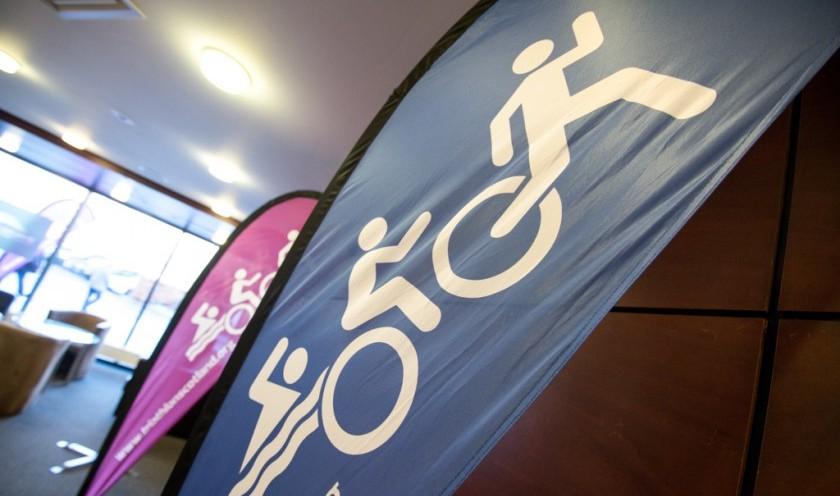 Job Vacancies Triathlon Scotland