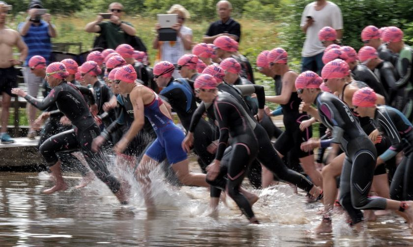 ed1b7071157 British Triathlon have unveiled their 2019 Major Events Calendar,  announcing where athletes will be racing for Championship and Age-Group  Qualification ...